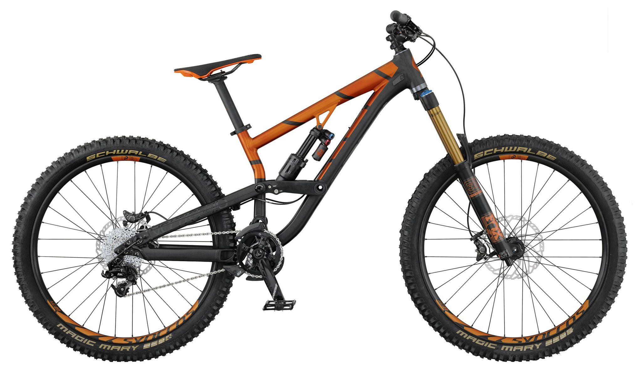 Велосипед Scott Voltage FR 710 2017 велосипед scott voltage yz 30 2015