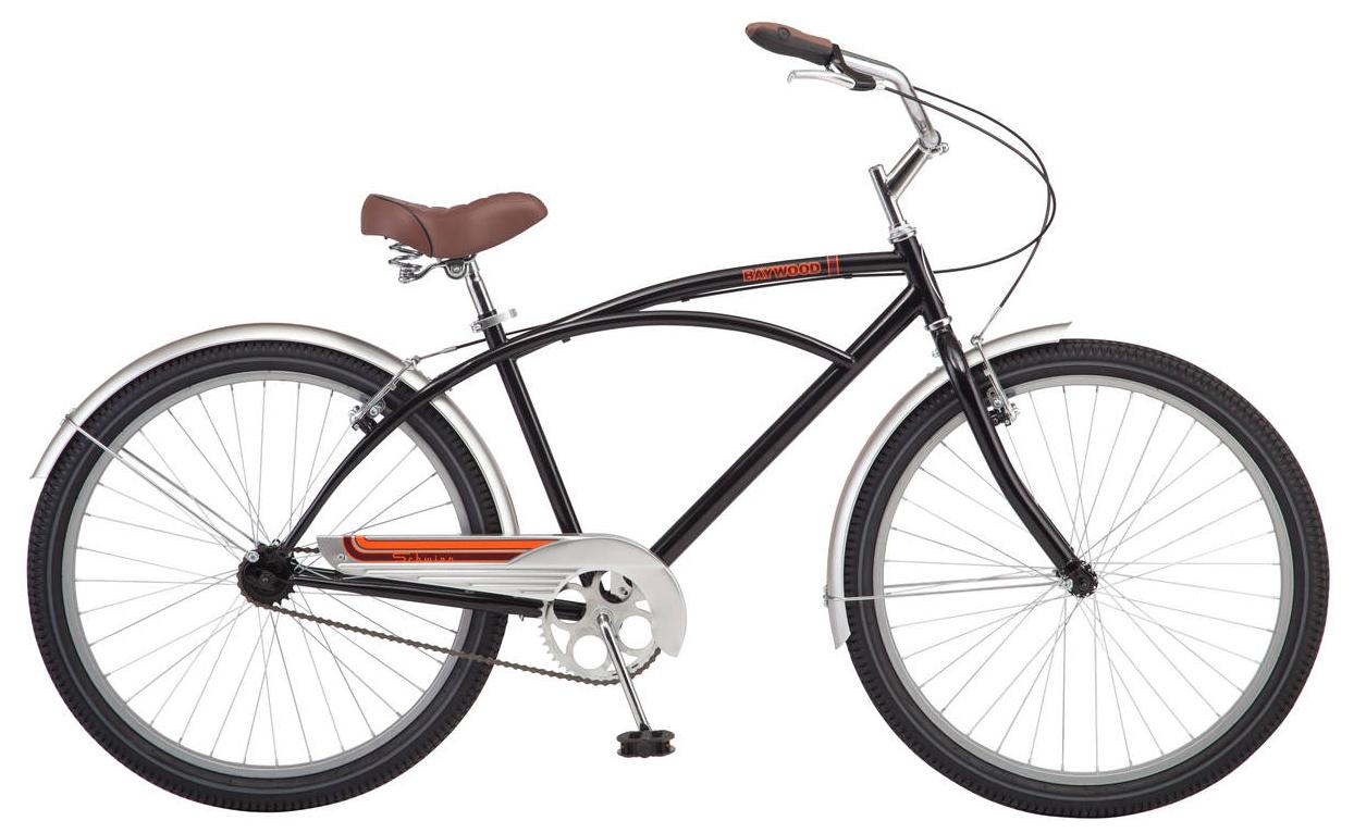 Велосипед Schwinn Baywood Mens 2019 велосипед electra loft 7i mens 2016
