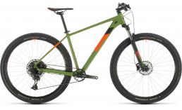 Велосипед  Cube  Analog 29  2020