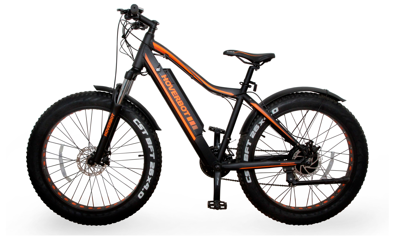 Велосипед Hoverbot FB-2 2018