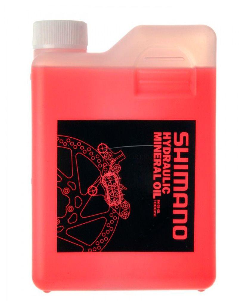 Аксессуар Shimano SM-DB-OIL, 1000мл аксессуар shimano sh gr700