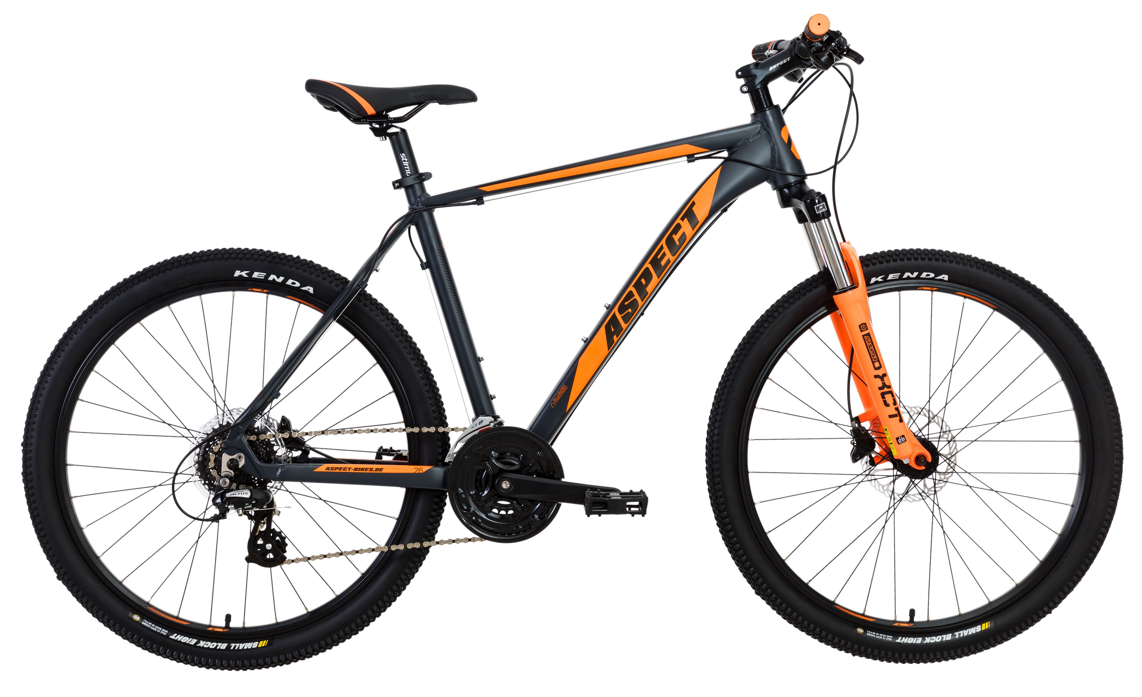 Велосипед Aspect Stimul 2017 aspect stimul 26 md 2016