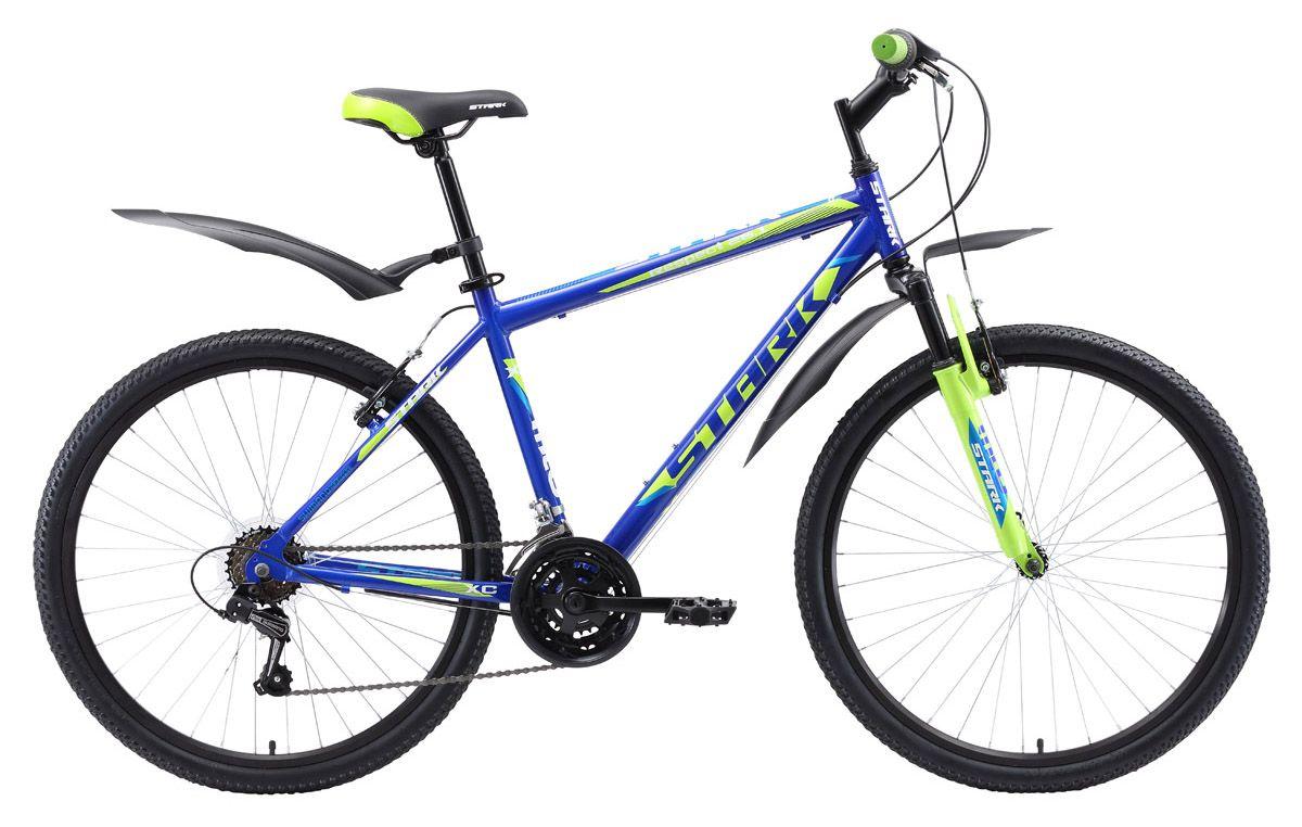 цена Велосипед Stark Respect 26.1 V 2018 онлайн в 2017 году