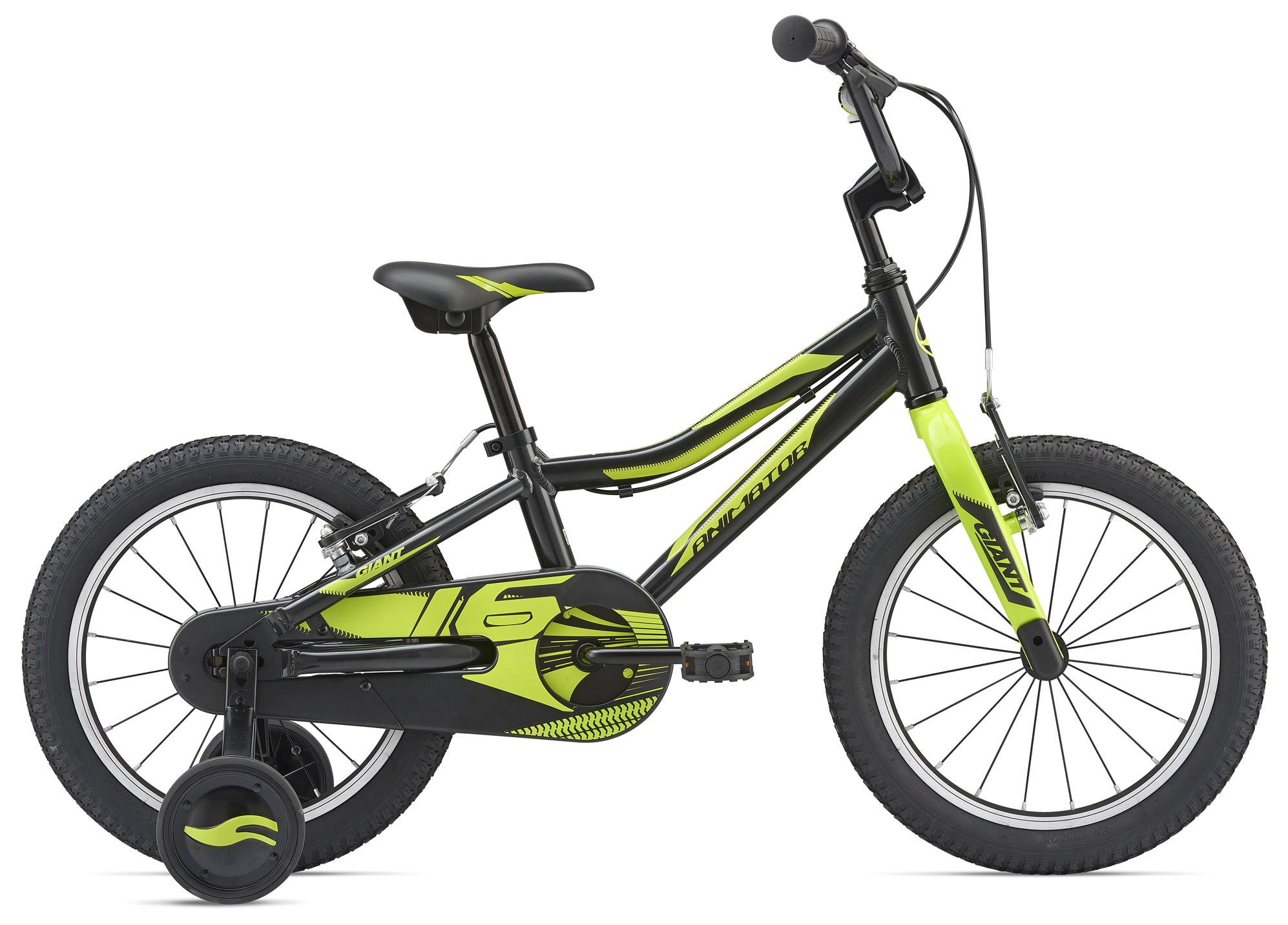 Велосипед Giant Animator F/W 16 2019