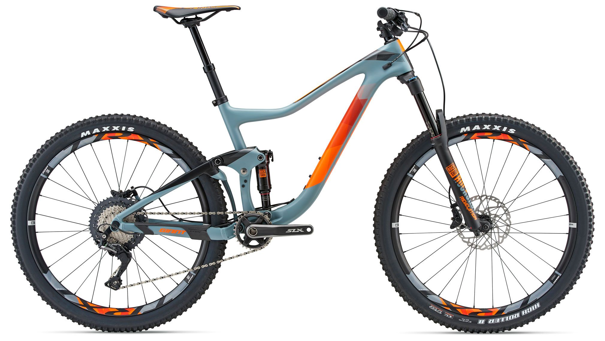 Велосипед Giant Trance Advanced 2 2018 велосипед giant trance advanced 27 5 1 2016