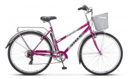 Велосипед  Stels  Navigator 350 Lady 28 (Z010)  2018