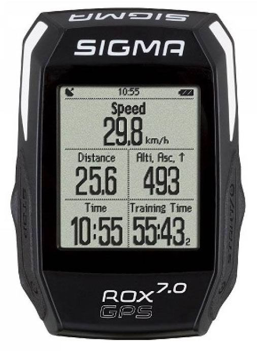 все цены на Аксессуар SIGMA ROX 7.0 GPS онлайн