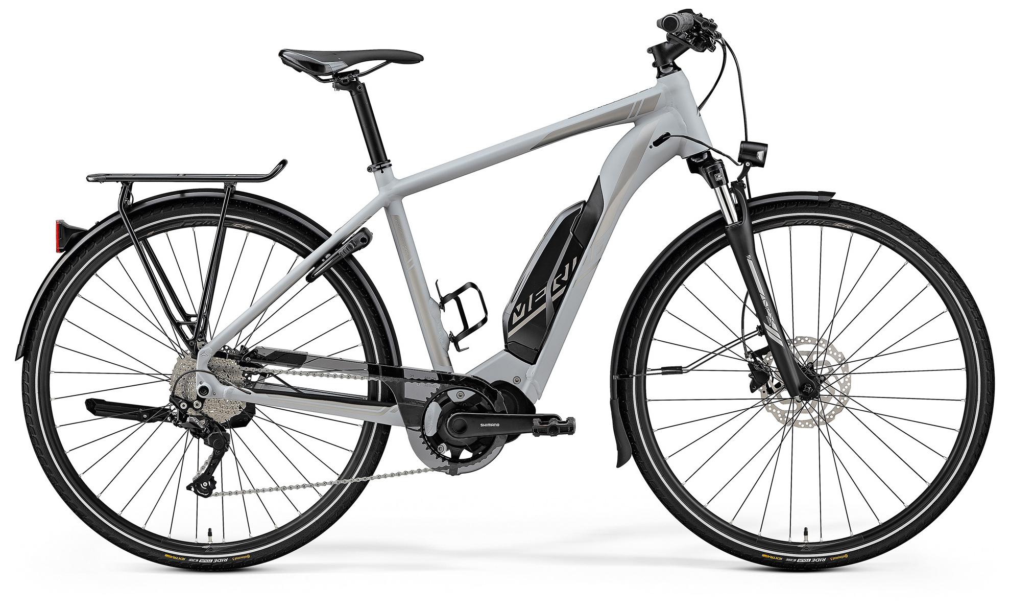 Велосипед Merida eSpresso 200EQ 2019 велосипед merida brad 4 2014