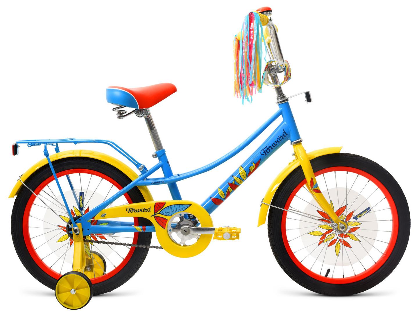 Велосипед Forward Azure 18 2019 велосипед forward nitro 18 2019