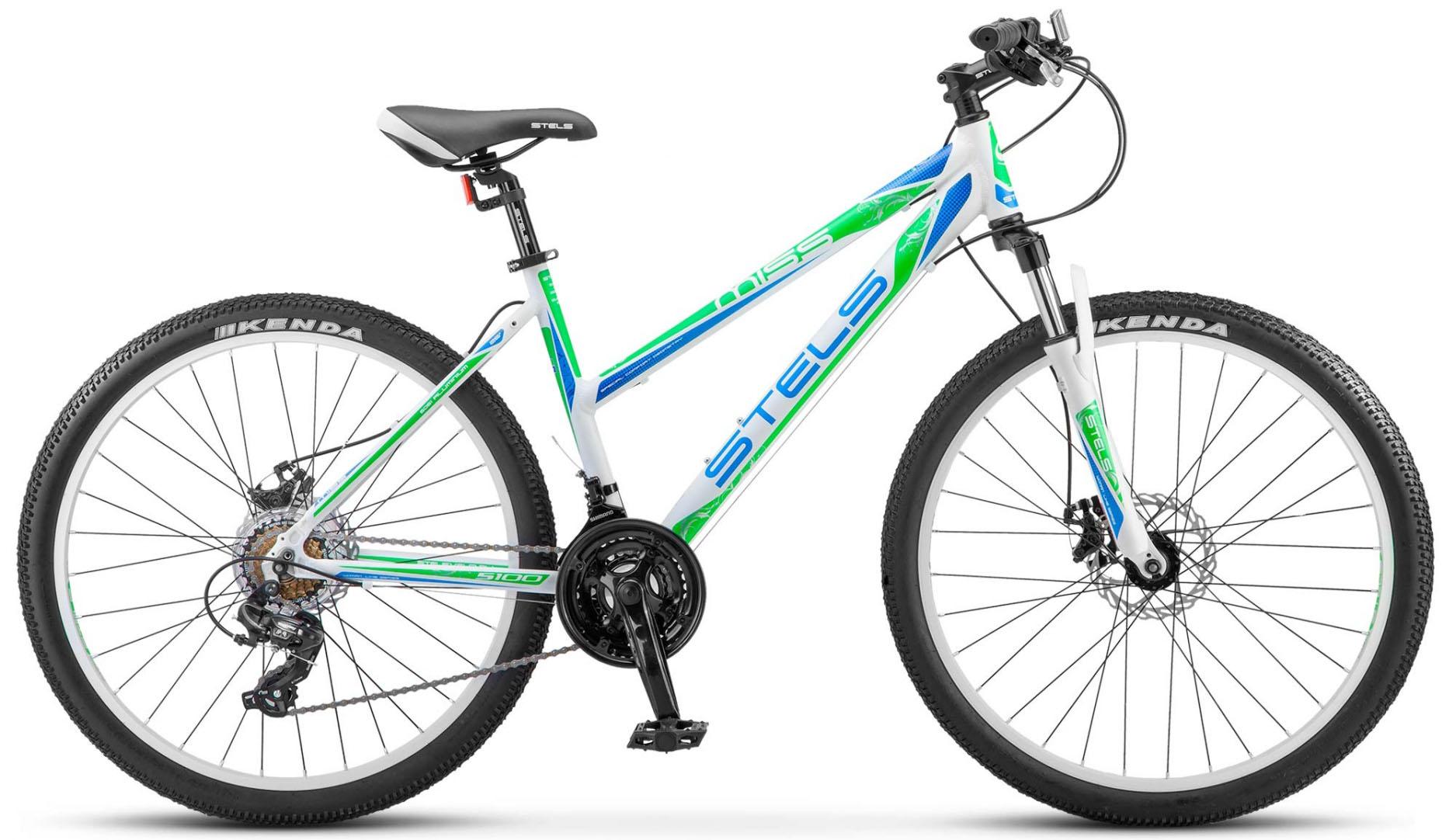 Велосипед Stels Miss-5100 MD 26 (V030) 2017 велосипед stels miss 8900 md 2015