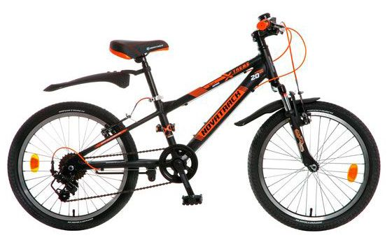 Велосипед Novatrack Extreme 20 7-speed 2015 велосипед haibike rookie 4 20 2015