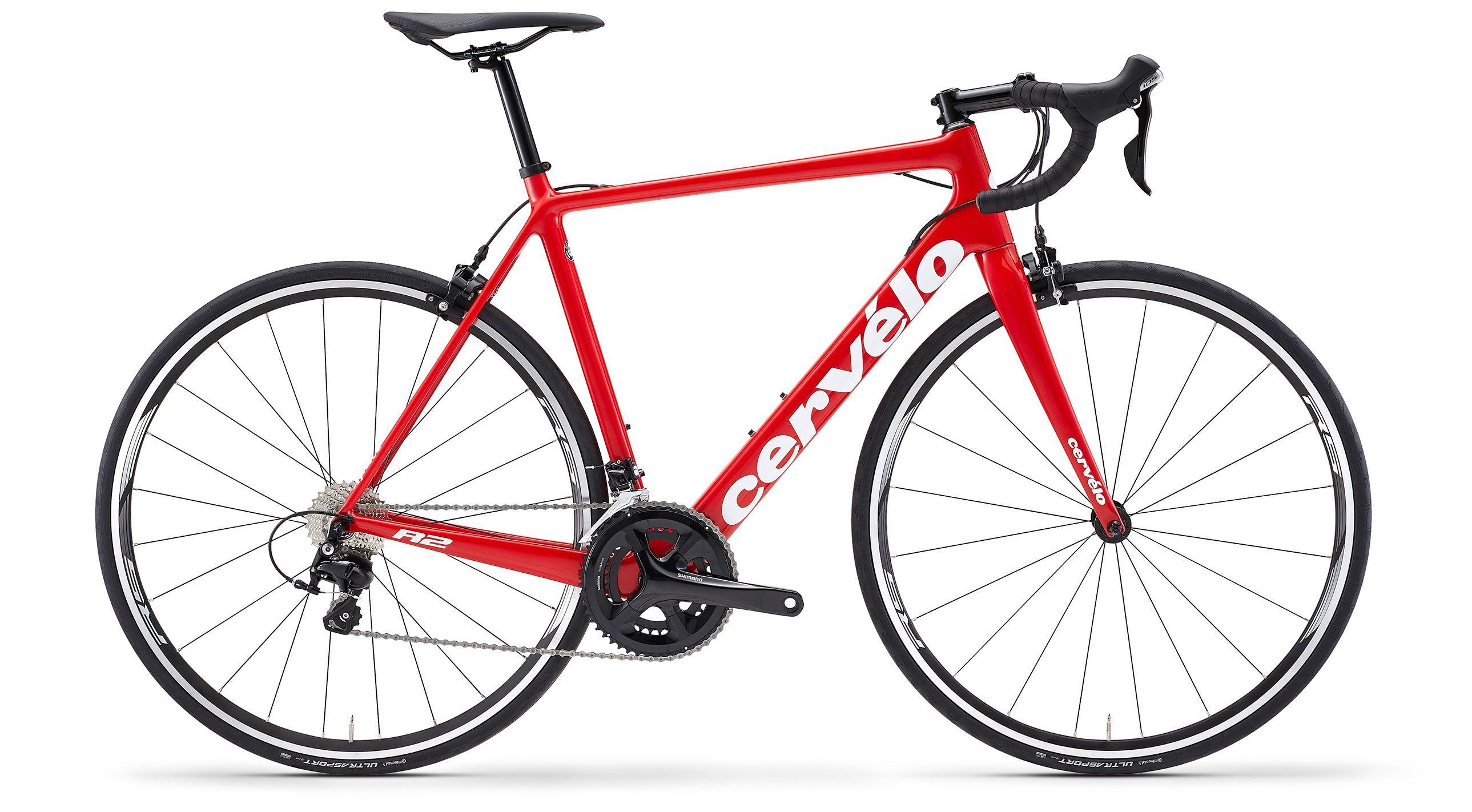 Велосипед Cervelo R2 105 2018 велосипед cervelo s3 ultegra 2018