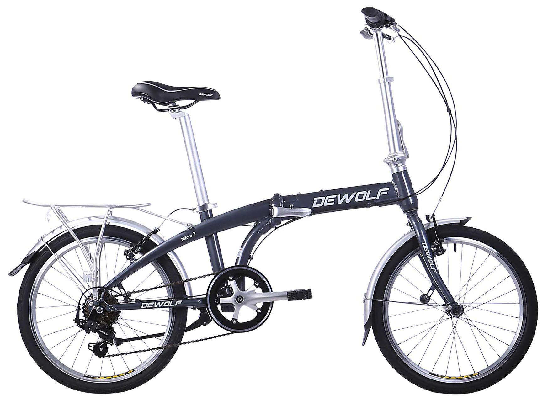 Велосипед Dewolf Micro 2 2018 велосипед dewolf wave 210 2018