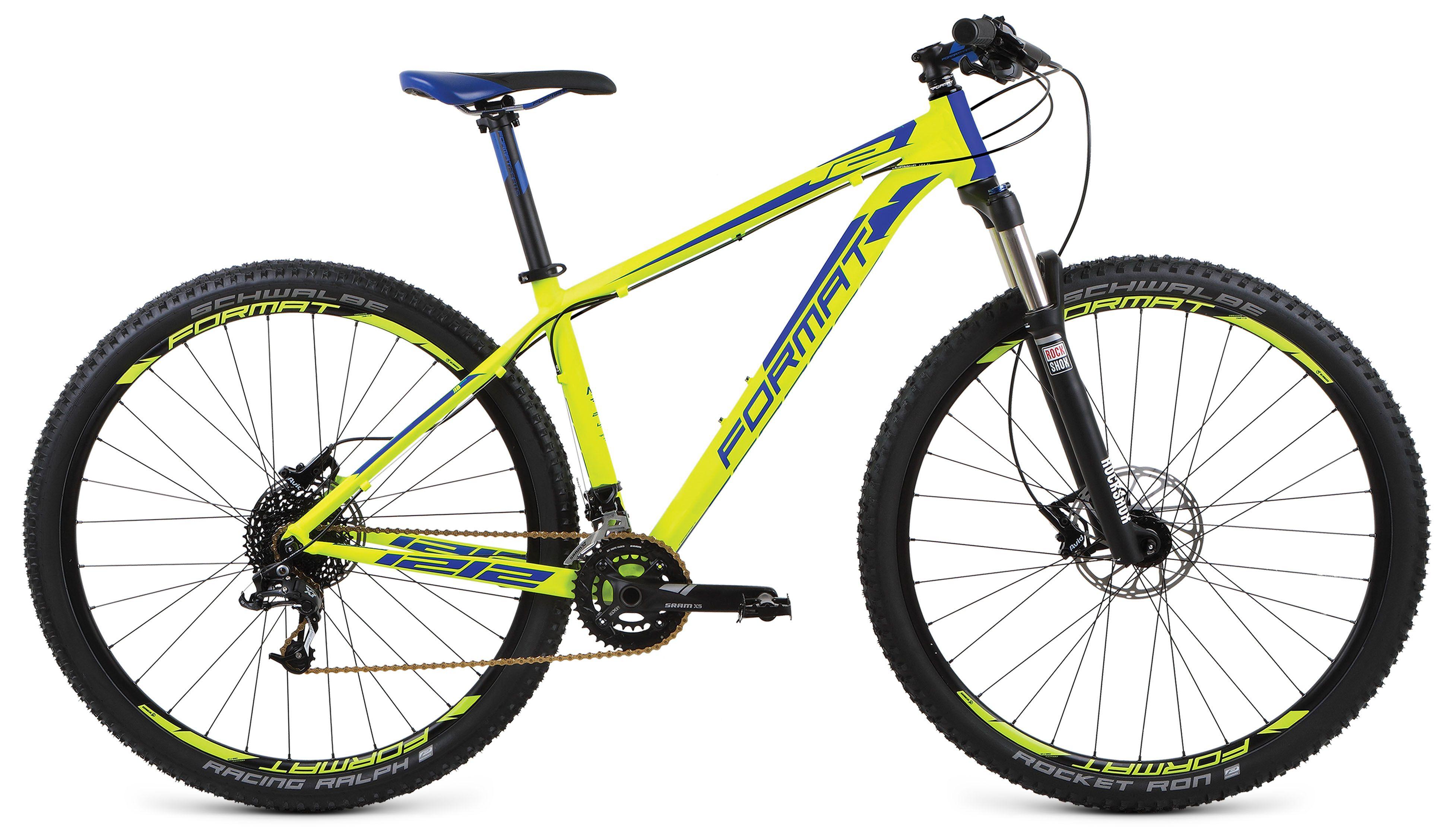 Велосипед Format 1212 29 2017 оборудование для окраски авто цены