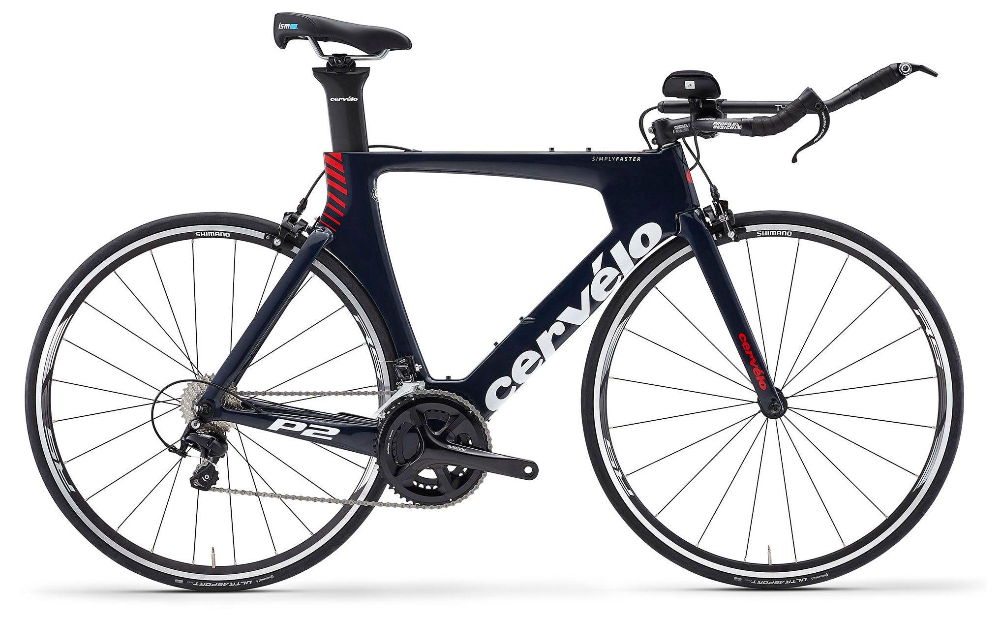 Велосипед Cervelo P2105 2018 велосипед cervelo r3 da 2018