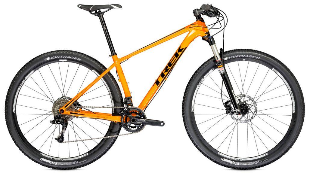 Велосипед Trek Superfly 6 2014,  Горные  - артикул:284034