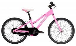 Детский велосипед  Trek  Precaliber 20 SS Girls  2017
