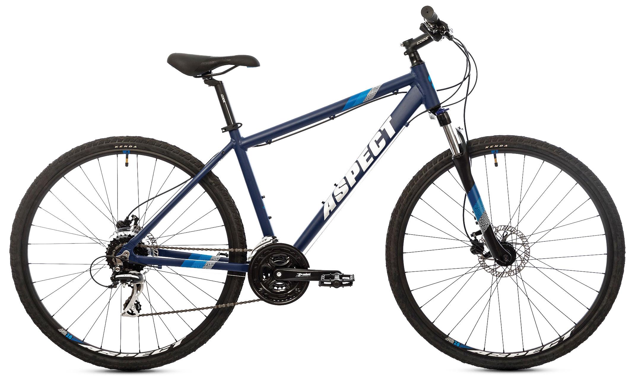 Велосипед Aspect Edge 2019