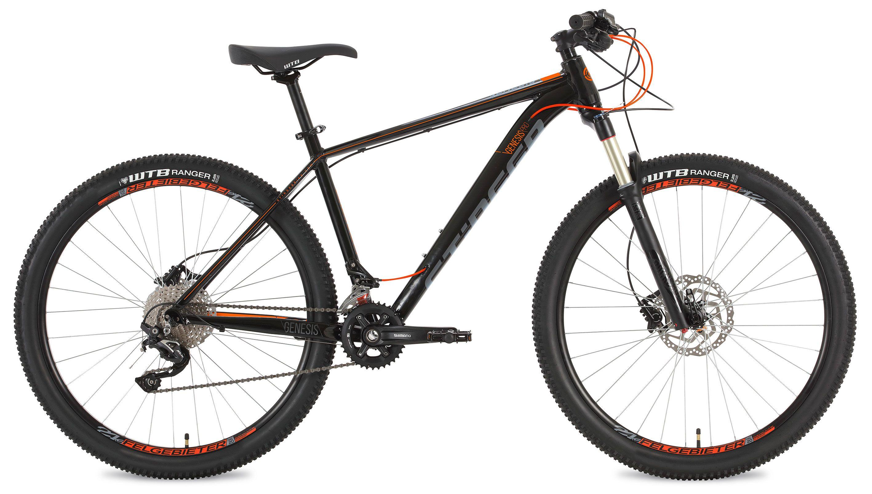 Велосипед Stinger Genesis Pro 27,5 2018
