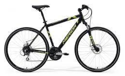 Городской велосипед  2014 года  Merida  Crossway 20-MD