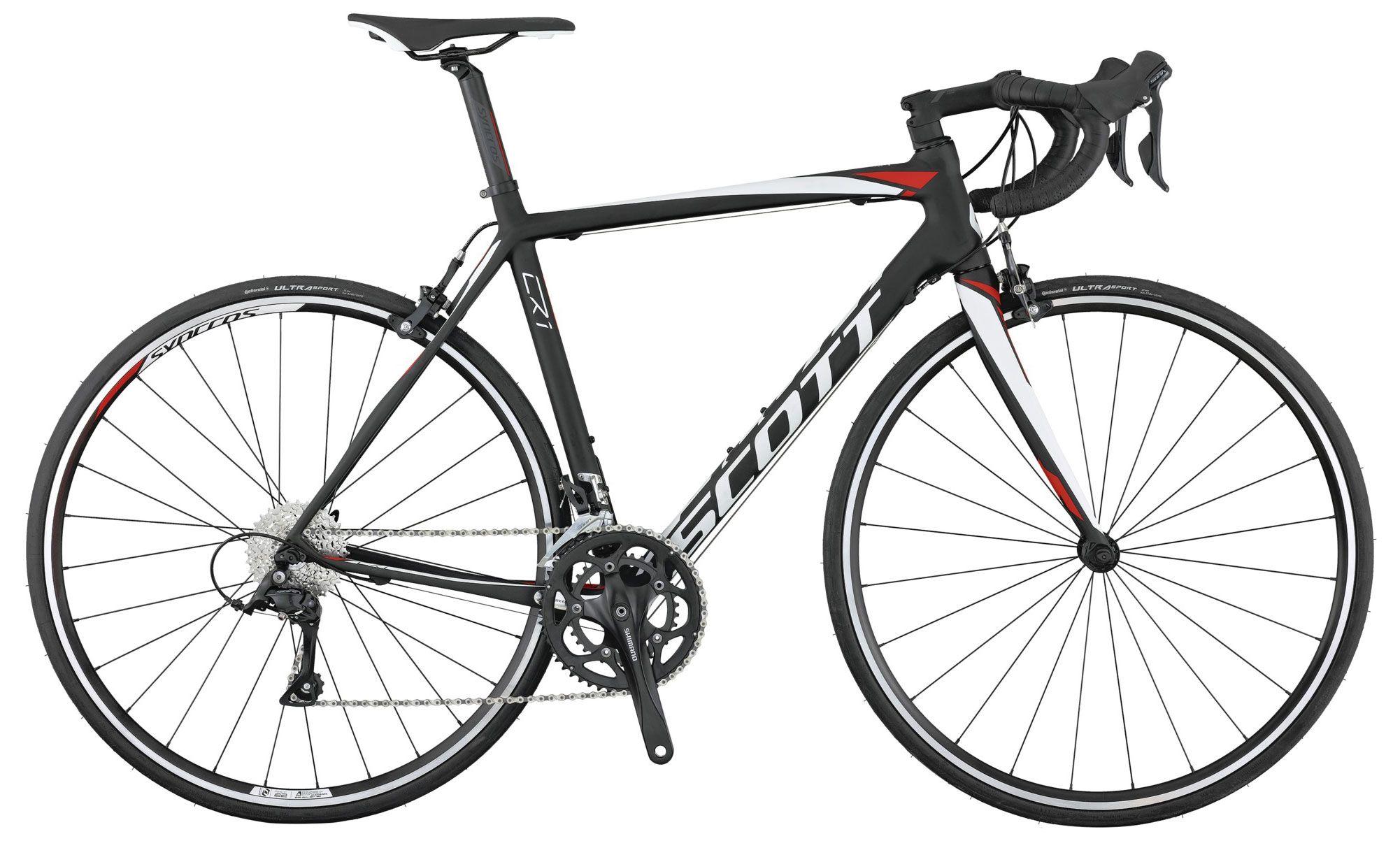 Велосипед Scott CR1 30 2017 велосипед scott voltage yz 30 2015