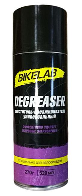 Аксессуар Bikelab Degreaser 520 мл цена