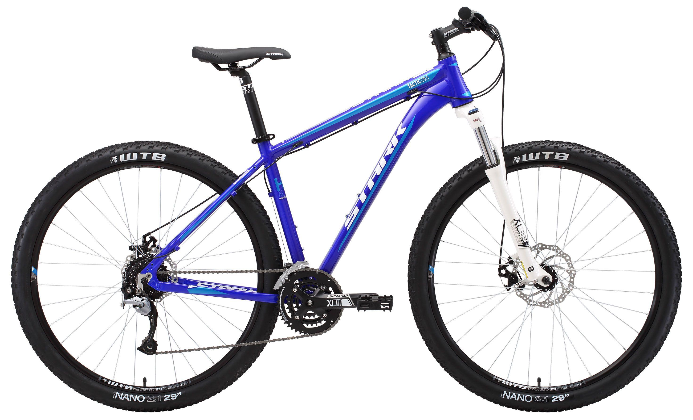 Велосипед Stark Tactic 29.5 D 2018