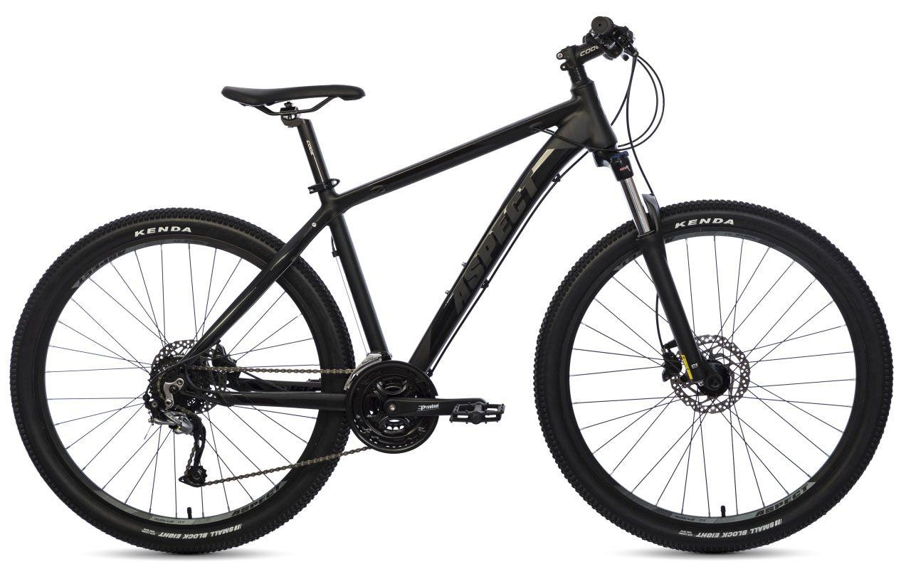 Велосипед Aspect Air 2018 велосипед aspect tundra 2018