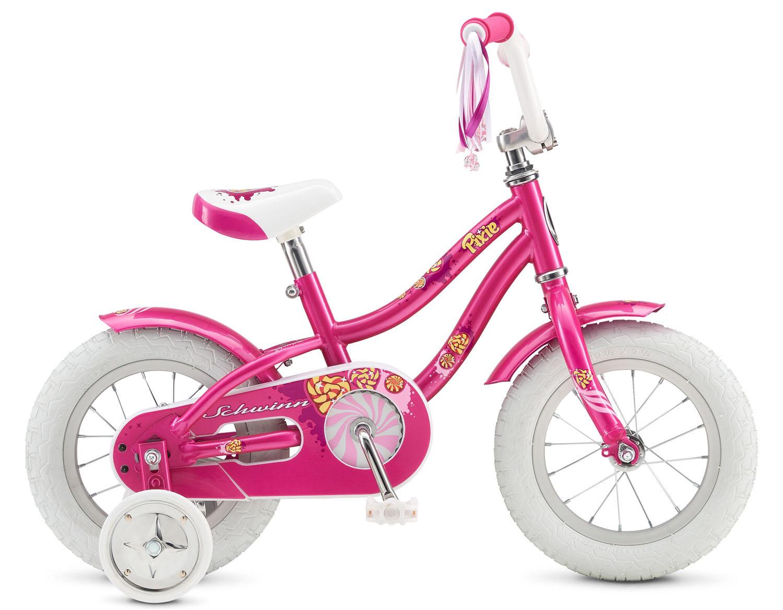 Велосипед Schwinn Pixie 12 2016 велосипед schwinn lil stardust 2014