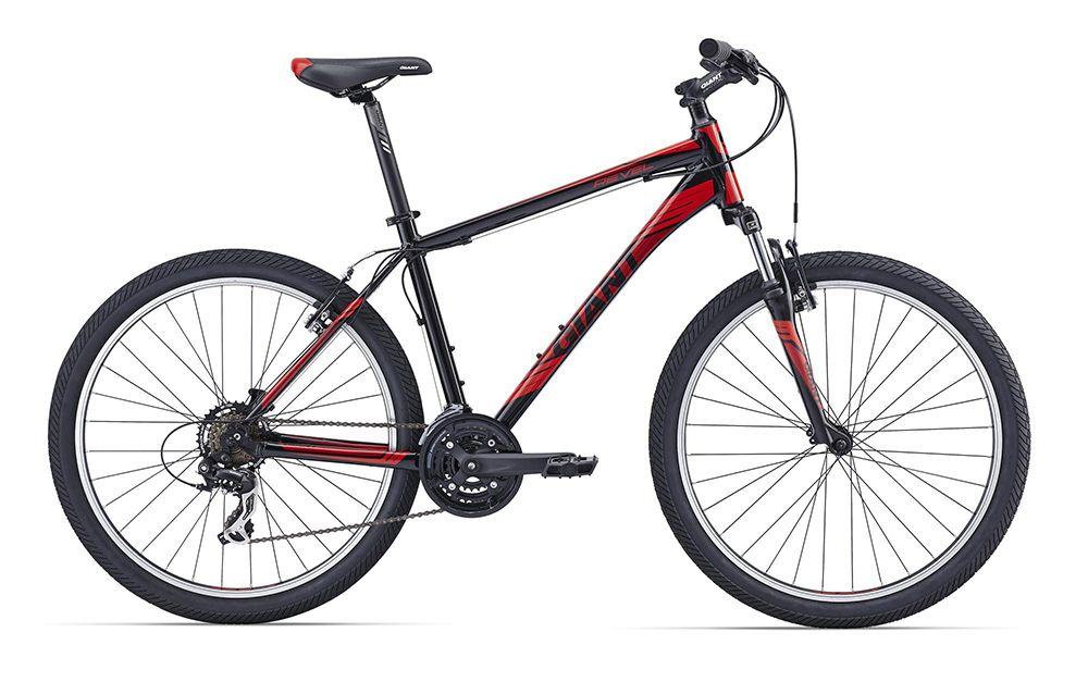 Велосипед Giant Revel 2 2016