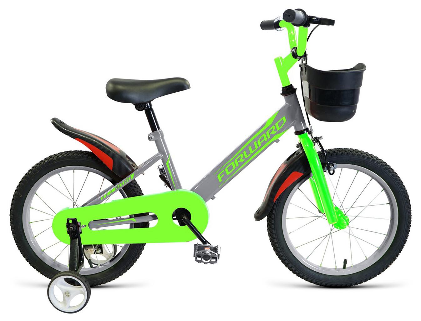Велосипед Forward Nitro 18 2019 велосипед forward nitro 16 2019