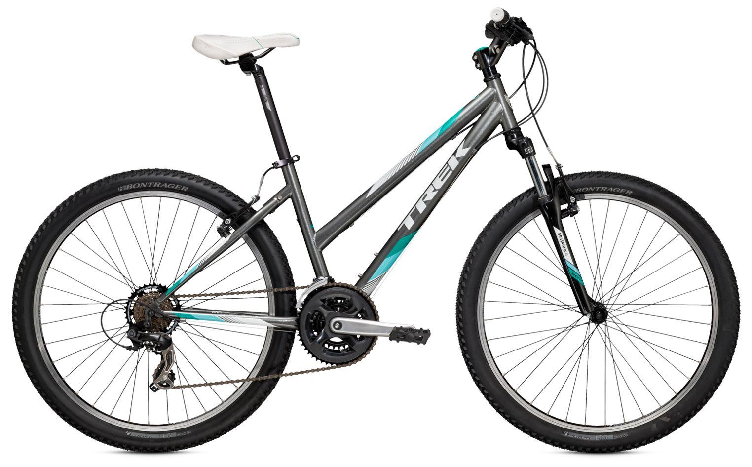Велосипед Trek 820 WSD 2016 велосипед trek madone 3 1 wsd 2013