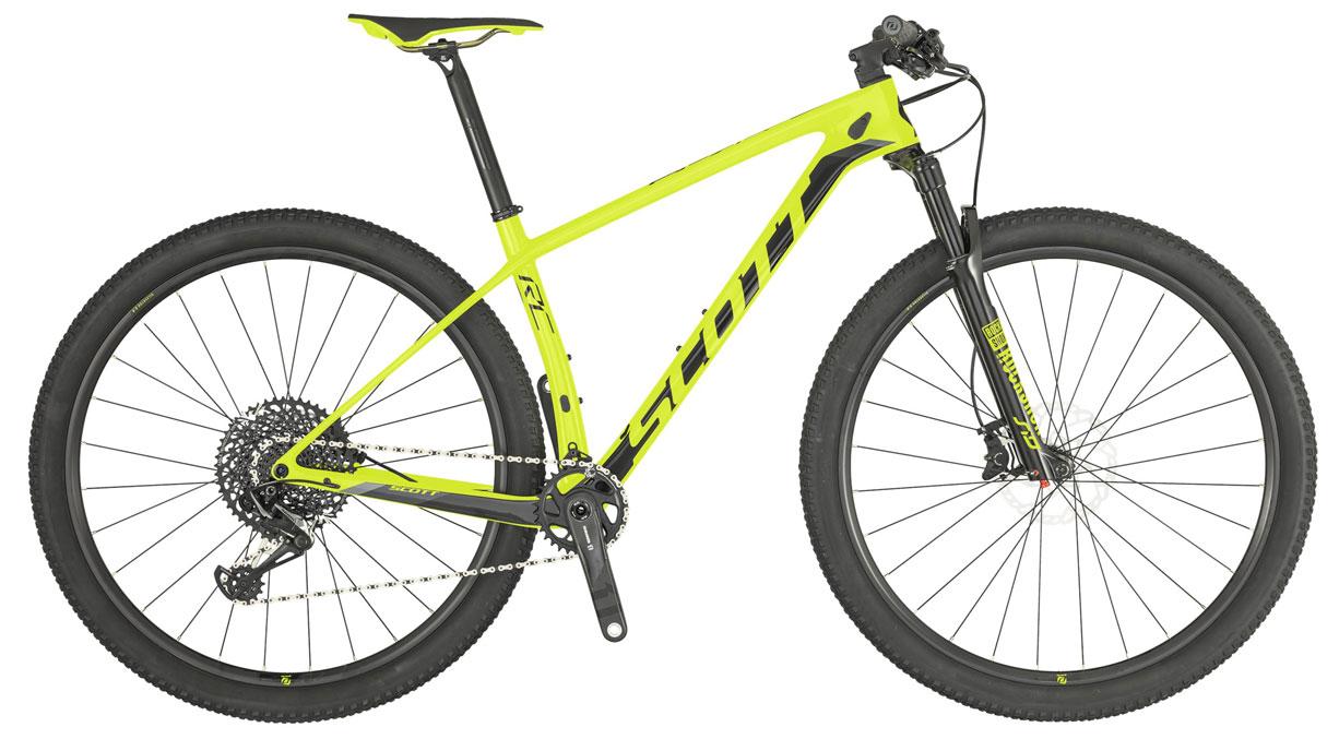 цена на Велосипед Scott Scale RC 900 Team 2019