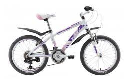 Двухколесный детский велосипед  Fury  Nami 20  2014