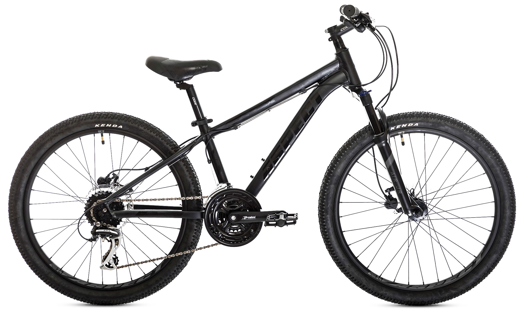 Велосипед Aspect Air Jr 2019