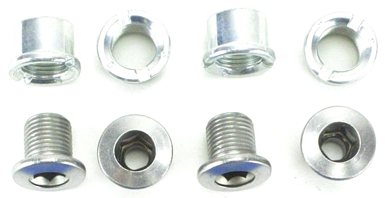 Запчасть Shimano бонка для FC-M540 (Y1FM98020) (4шт) shimano pd m540 m540 chrome moly
