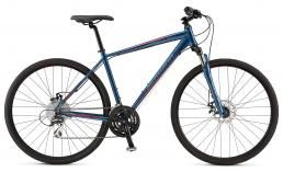 Дорожный Мужской велосипед  Schwinn  Searcher 3  2017