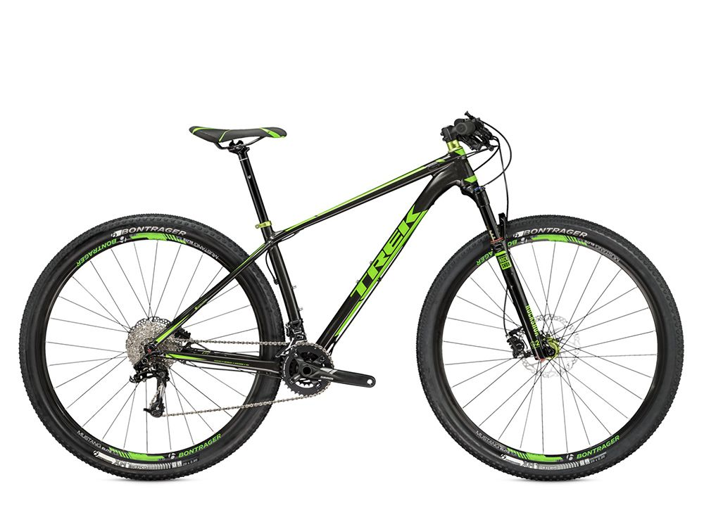 Велосипед Trek Superfly 6 29 2015 велосипед trek boone 9 disc 2015