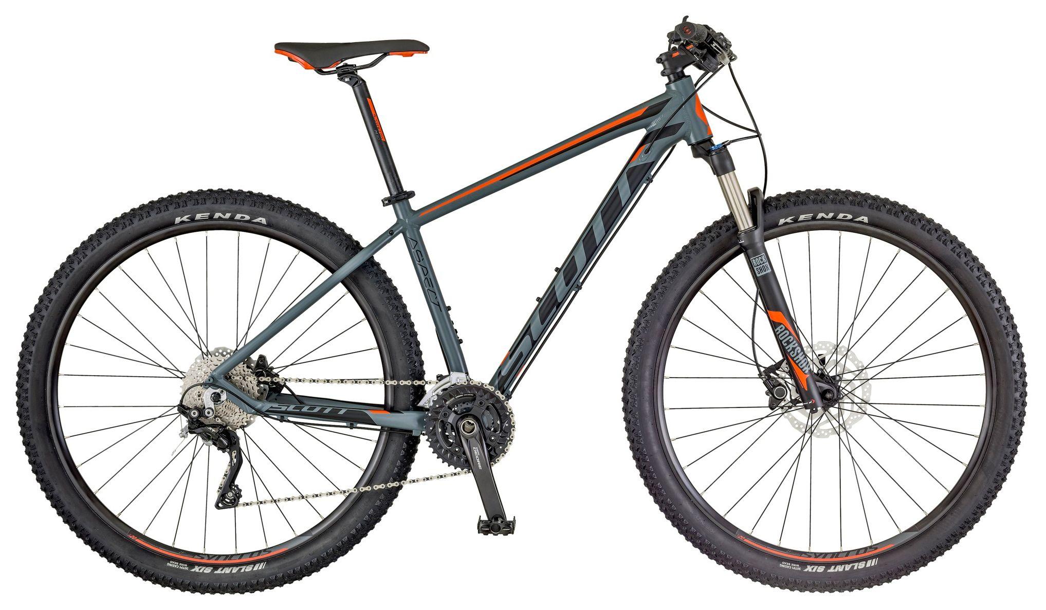 Велосипед Scott Aspect 910 2018 велосипед scott aspect 720 27 5 2016