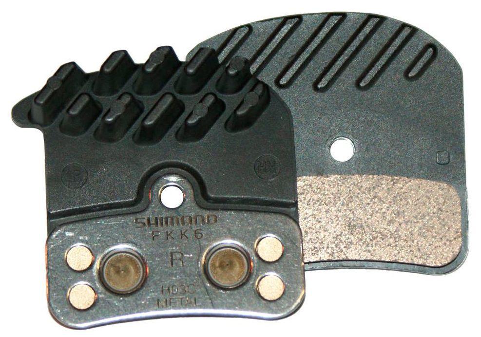 Товар Shimano H03C,  тормоза и колодки  - артикул:286899