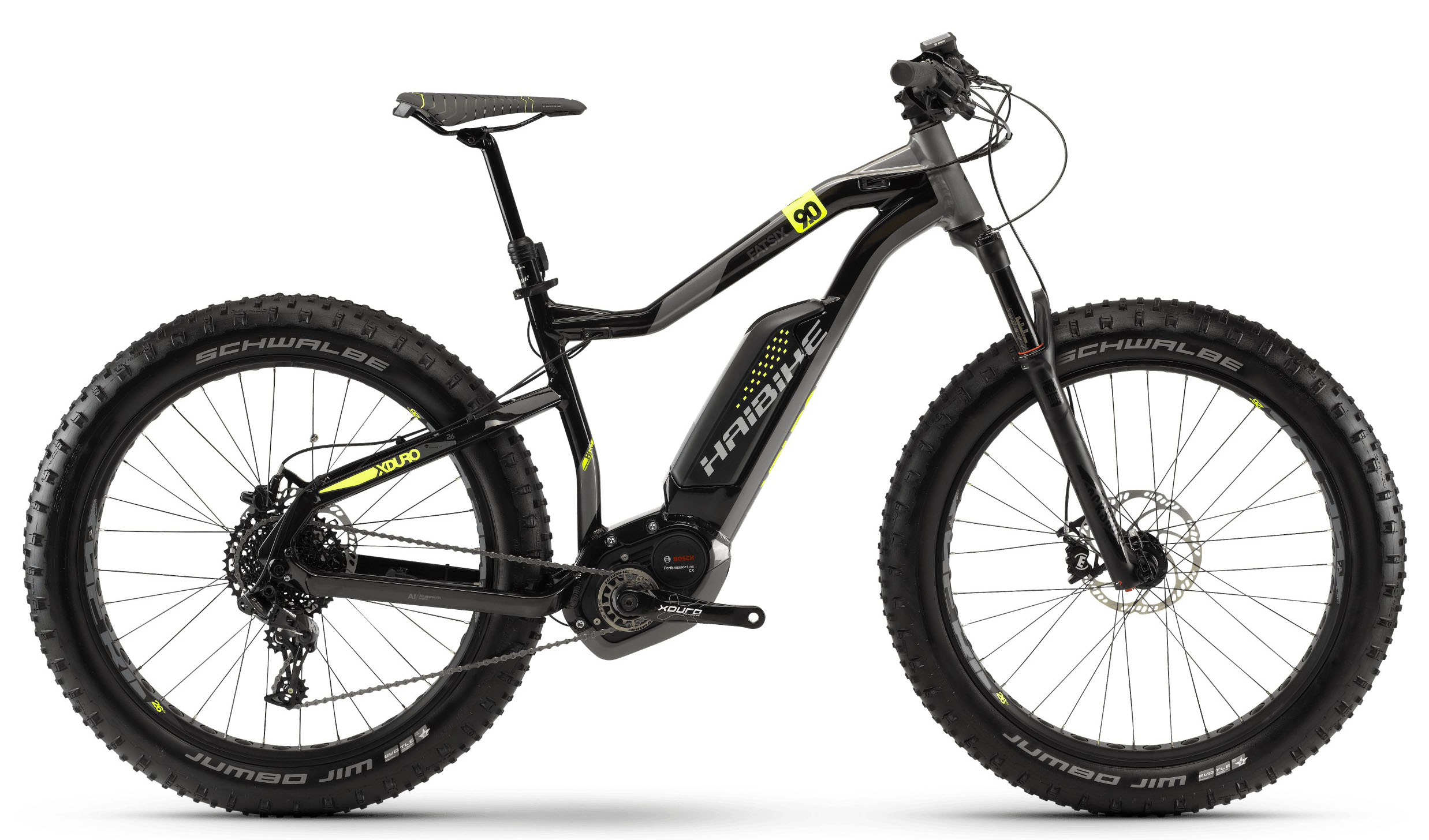 Велосипед Haibike Xduro FatSix 9.0 500Wh 11s NX 2018 велосипед haibike xduro race 2015
