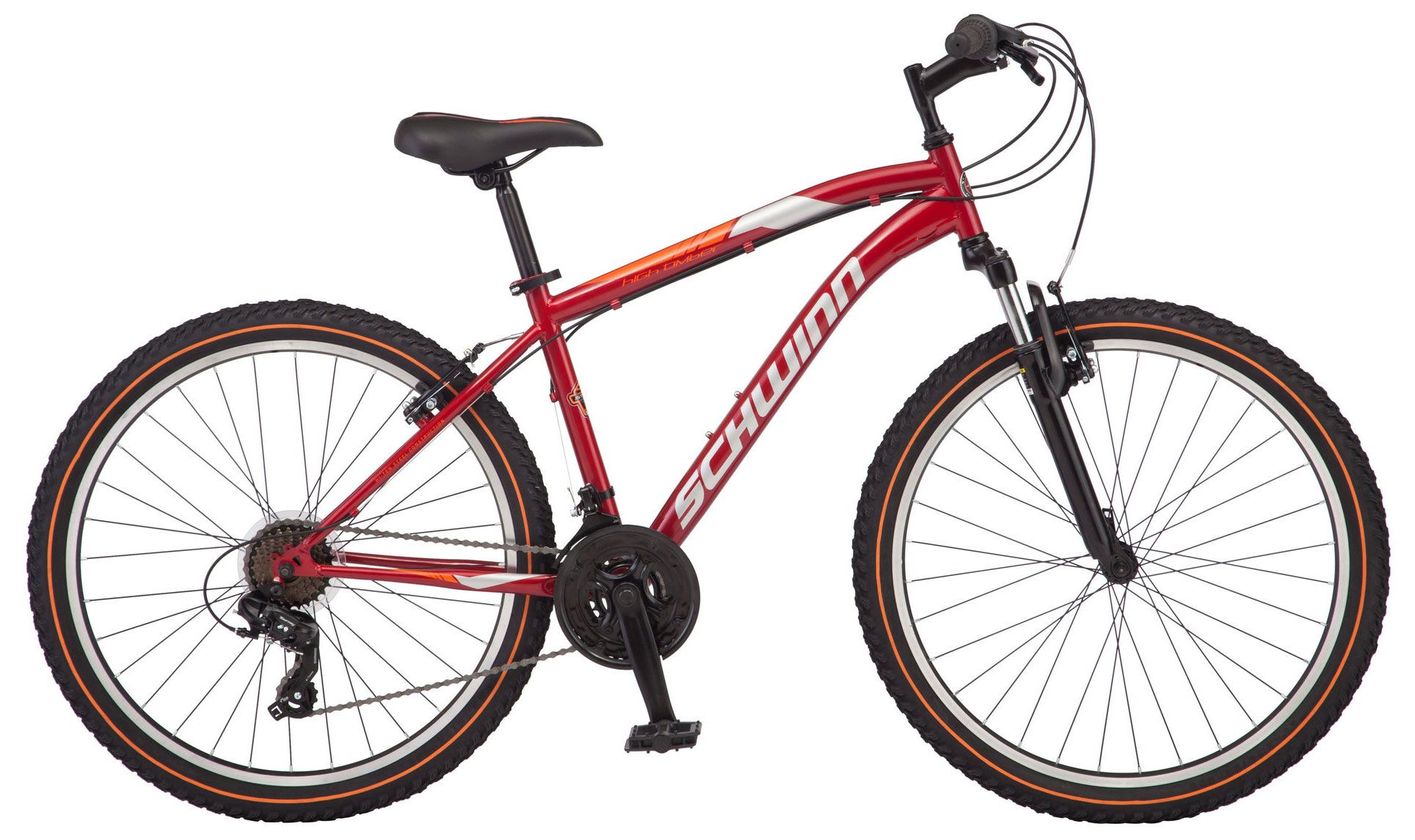 цена на Велосипед Schwinn High Timber 26 Mens 2018