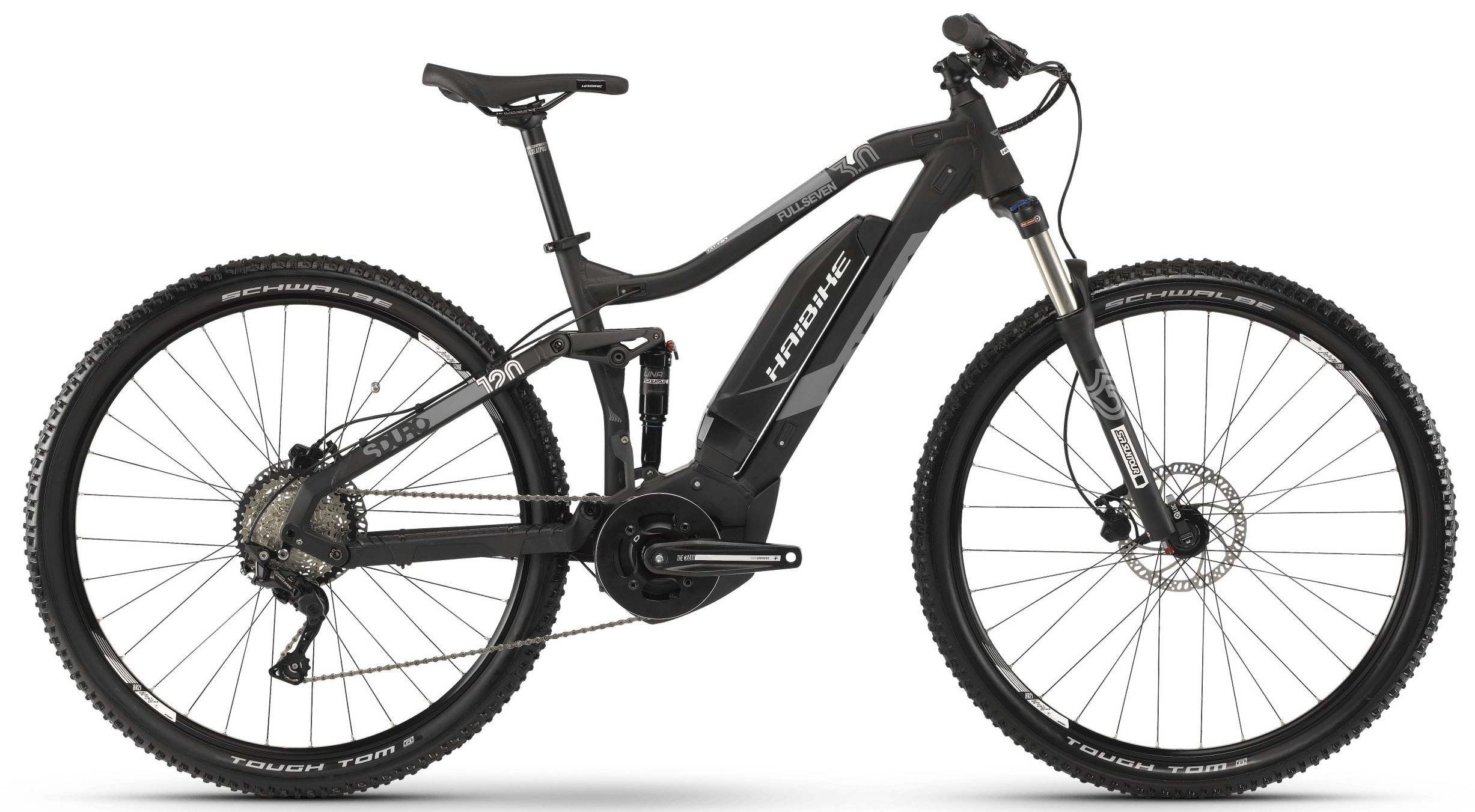 Велосипед Haibike SDURO FullSeven 3.0 500Wh 10-G Deore 2019 велосипед haibike sduro hardnine 4 0 500wh 10 g deore 2019