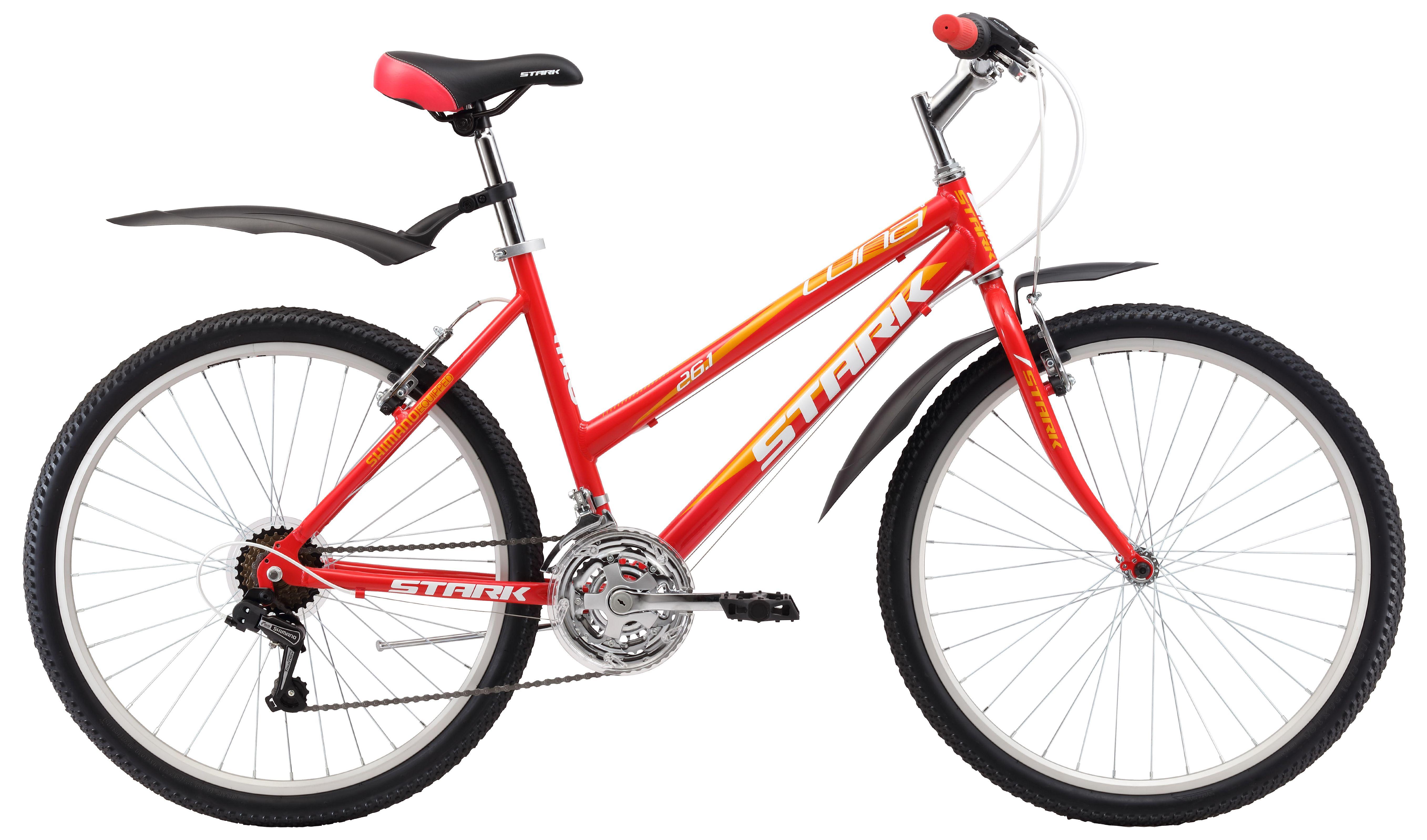 Велосипед Stark Luna 26.1 RV 2017