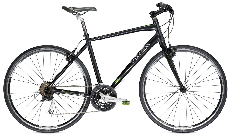 Велосипед Trek 7.3 FX 2014