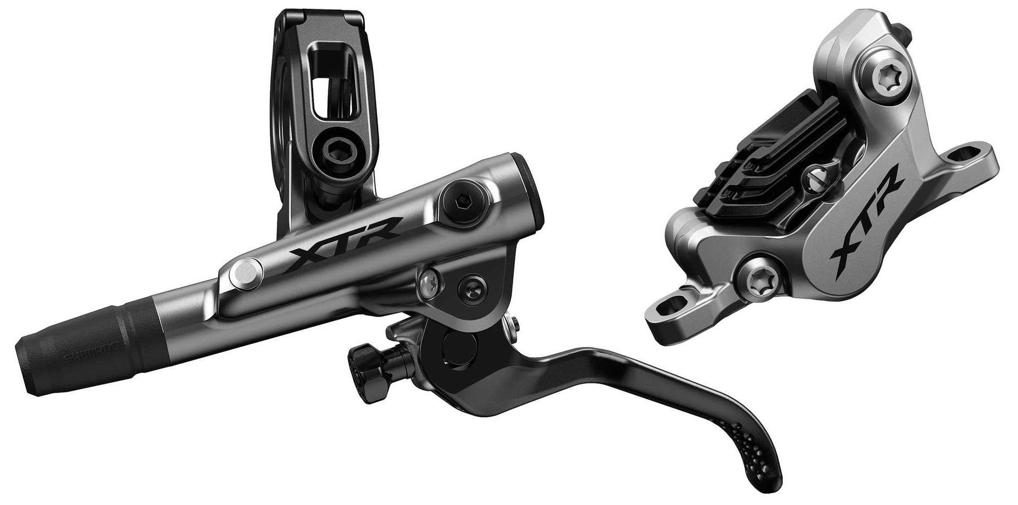 Запчасть Shimano XTR M9120, BL(лев)/BR(передн) (IM9120KLFPSA100) перекл передн shimano xtr fd m9020e 2x11v боковая тяга