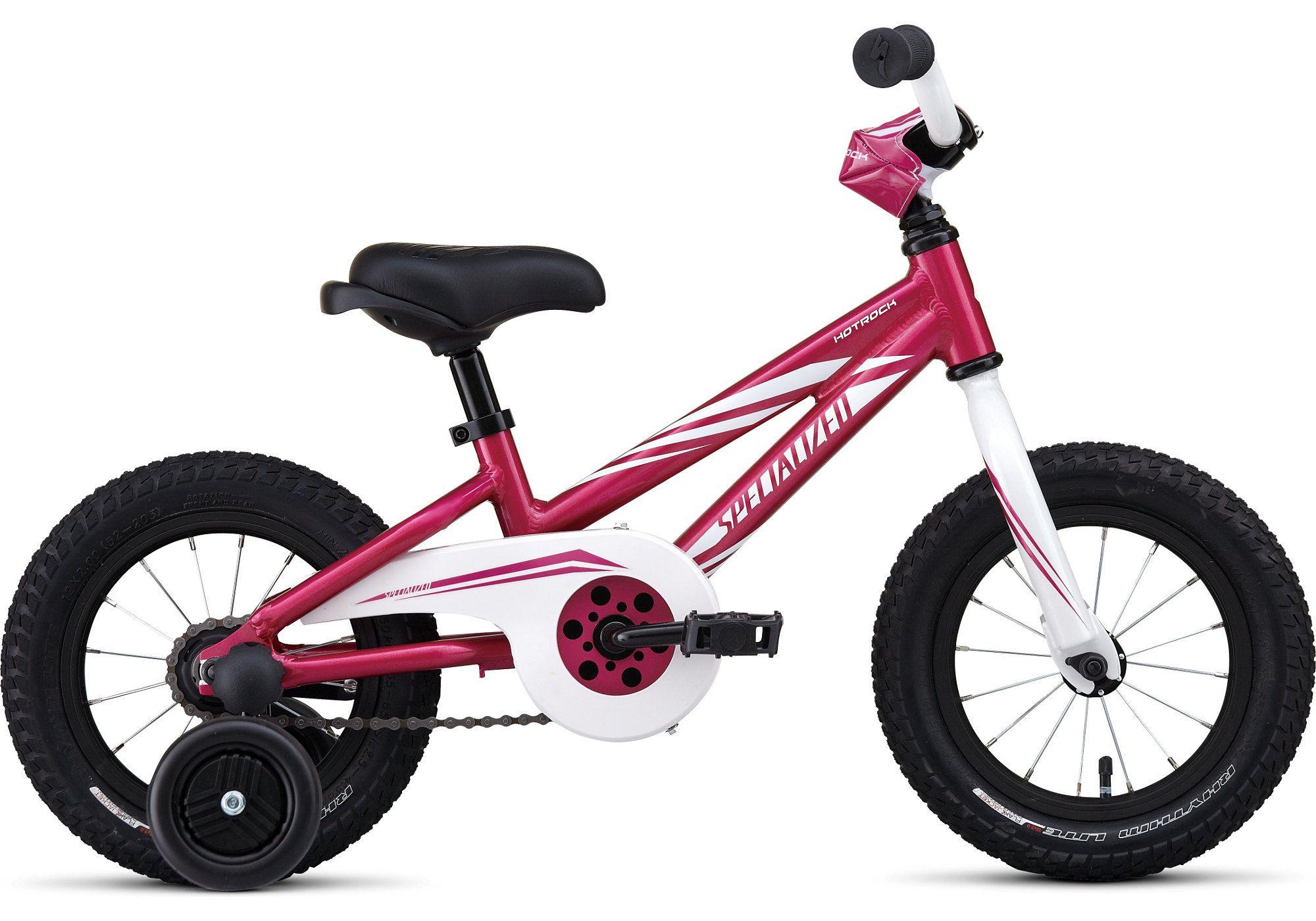 Велосипед Specialized Hotrock 12 CSTR girl Int 2016 велосипед specialized hotrock 20 6 speed boys 2016