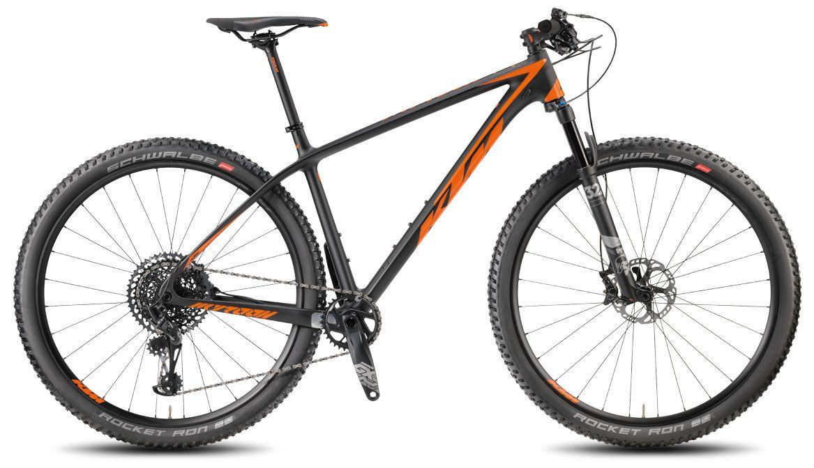 Велосипед KTM Myroon 29 Master 12 2018 велосипед ktm canic cxa 2018