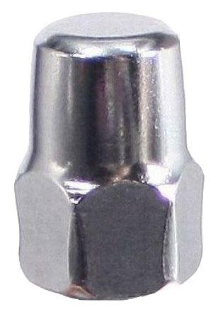 Запчасть Shimano гайка колпачковая для HB-IM40 (Y31414210) цена 2017
