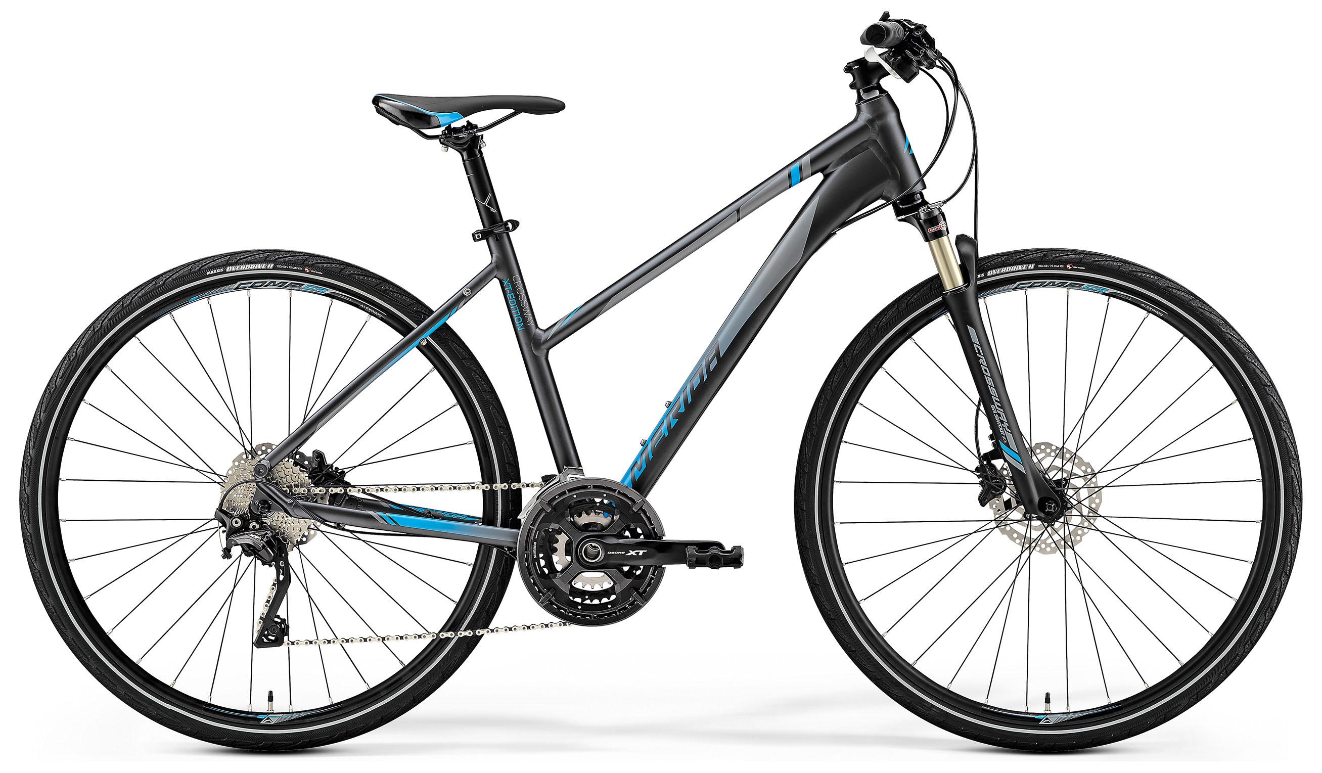 Велосипед Merida Crossway XT Edition Lady 2019 велосипед merida crossway 20 v 2014